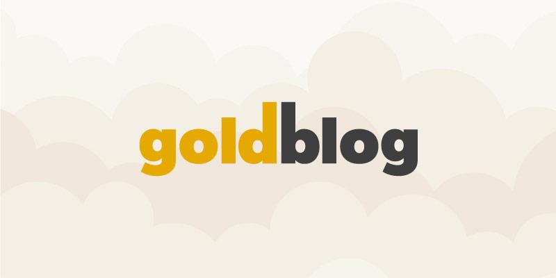 Goldblog